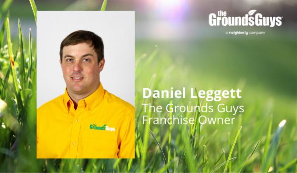 Daniel Leggett