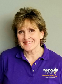 Kelly Ford, Window Genie Franchise Owner