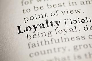 The Worthington Word Loyalty Adds Meaning To Our Lives